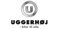 UGGERHØJ